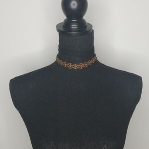 2 chokers  with clasps/3 for $25